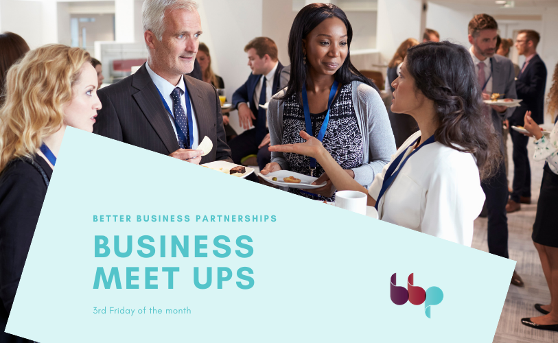 BBP Business Meet-Ups July